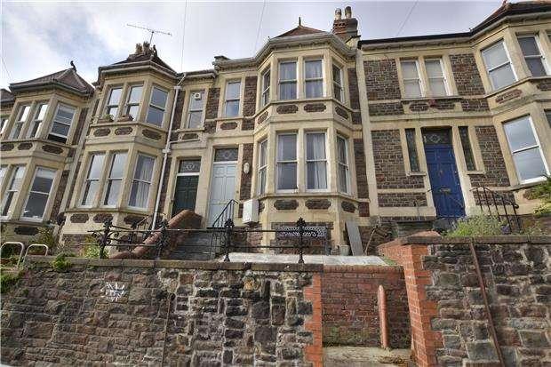 5 Bedrooms Terraced House for sale in Wolferton Road, BRISTOL, BS7 9BB