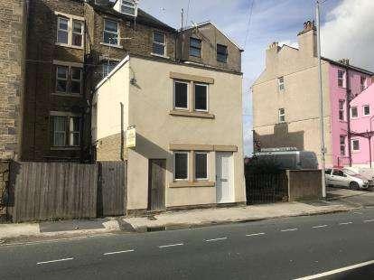 1 Bedroom Semi Detached House for sale in Heysham Road, Heysham, Morecambe, Lancashire, LA3