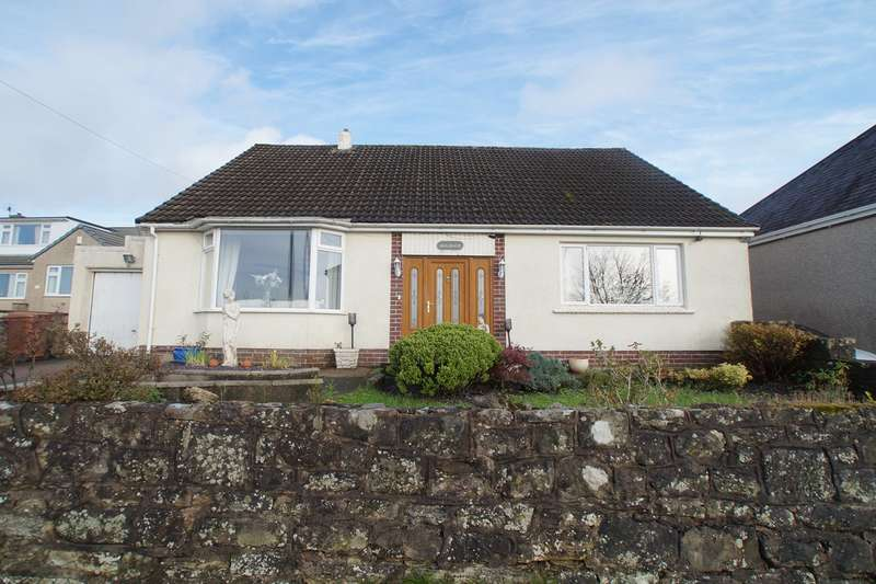 6 Bedrooms Detached Bungalow for sale in Moresby Parks, Whitehaven, CA28