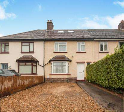 4 Bedrooms Terraced House for sale in Cambridge, Cambridgeshire