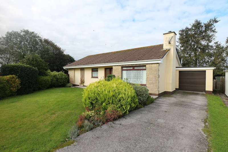 3 Bedrooms Property for sale in 12 Tregenna Fields Camborne TR14 7QS