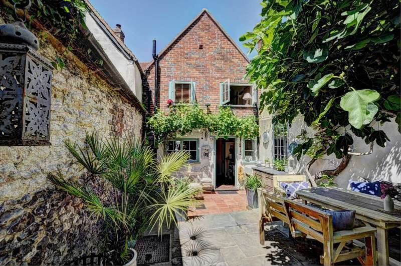 3 Bedrooms Terraced House for sale in Watlington