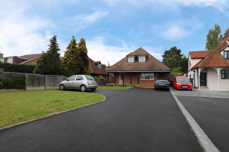 1 Bedroom House Share for rent in Bath Road, Calcot, Reading, Berks