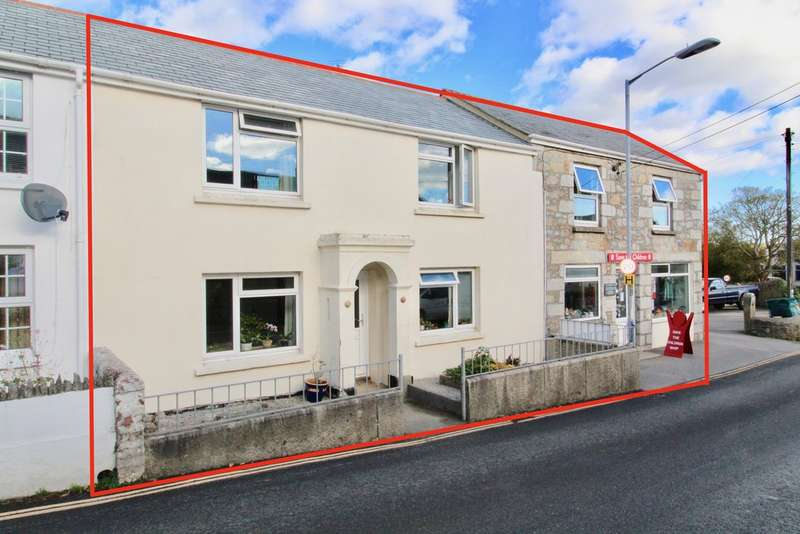4 Bedrooms Property for sale in Constantine, Falmouth TR11