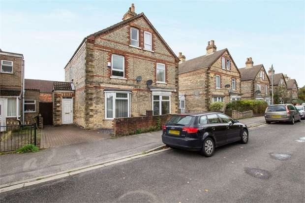 3 Bedrooms Semi Detached House for sale in Sandsfield Lane, Gainsborough, Lincolnshire