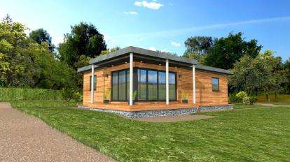 3 Bedrooms Bungalow for sale in Ashton, Helston, Cornwall
