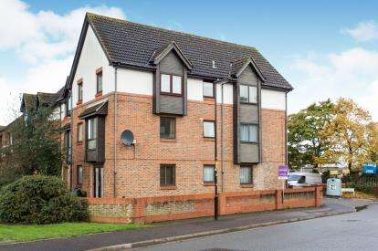 1 Bedroom Flat for sale in 14 Northern Anchorage, Woolston, Southampton