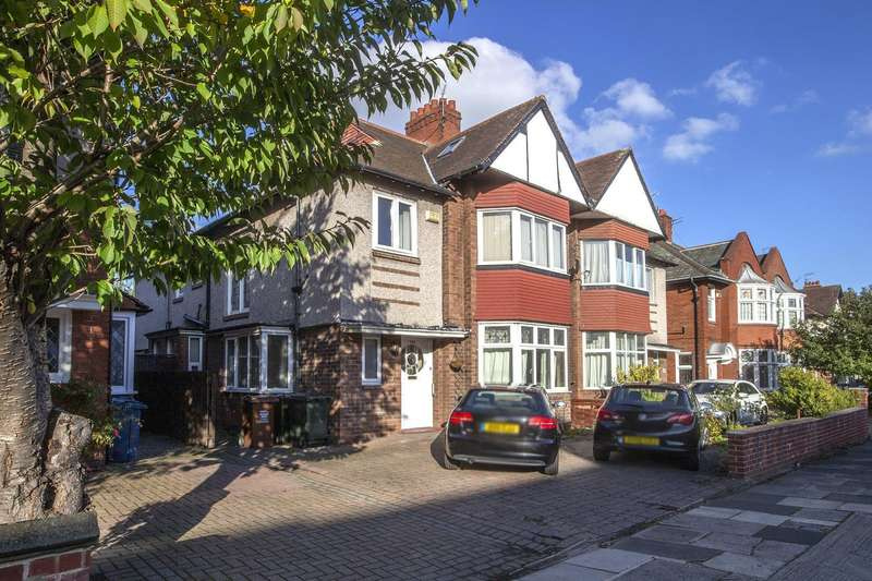 8 Bedrooms Semi Detached House for rent in Osborne Road, Newcastle Upon Tyne