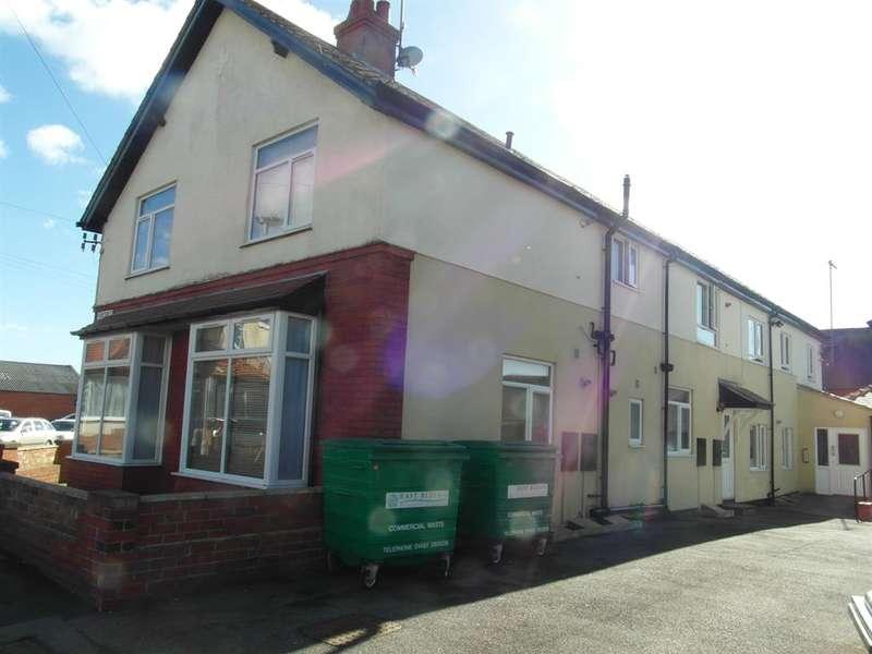 1 Bedroom Ground Flat for rent in Thompson Street, Thompson Court, Bridlington, YO16 4LH
