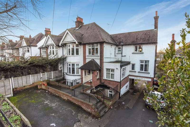9 Bedrooms Detached House for sale in Maidstone Road, Chatham