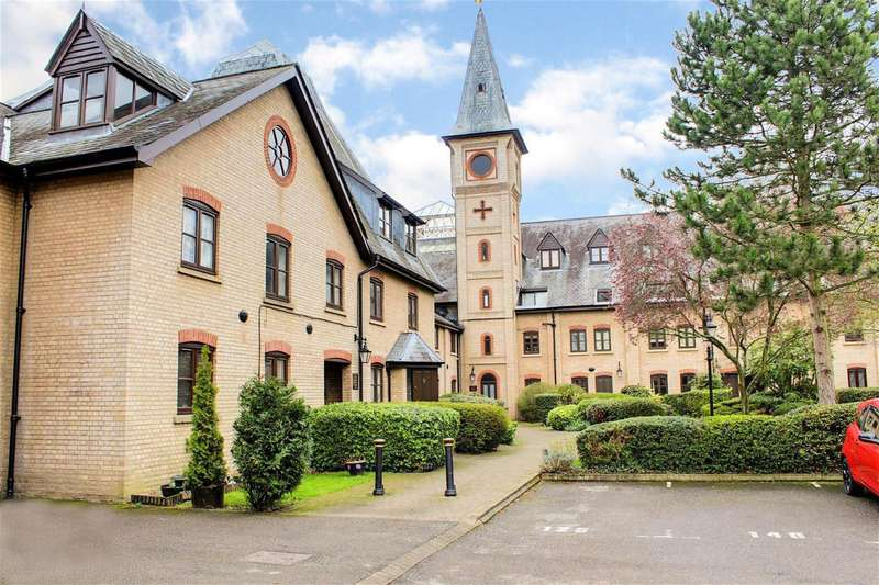 1 Bedroom Flat for sale in River Meads, Stanstead Abbotts