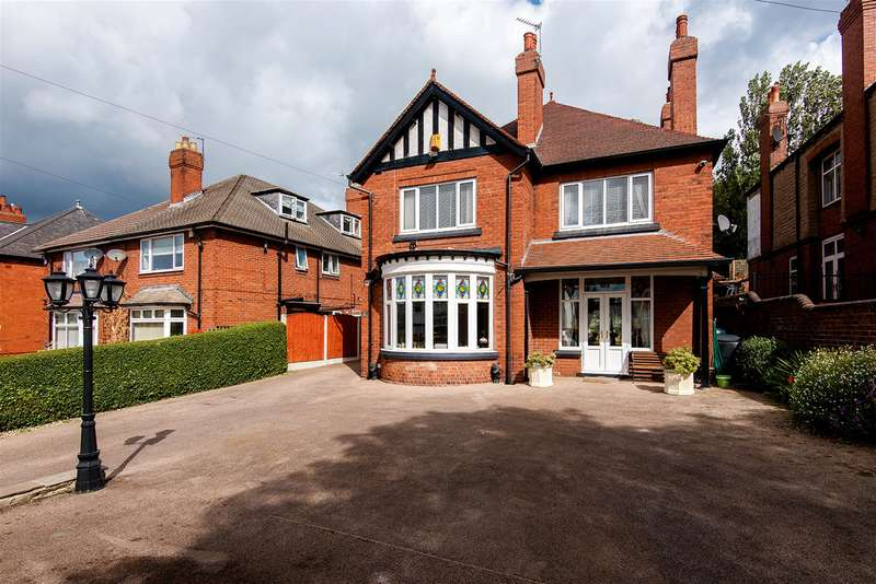 3 Bedrooms Detached House for sale in Ferrybridge Road, Castleford, WF10 4JP