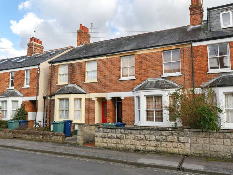 4 Bedrooms Terraced House for rent in Hillview Road, Oxford OX2