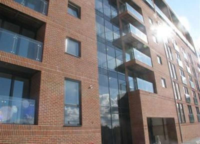 2 Bedrooms Apartment Flat for rent in Argyle Street, Liverpool L1