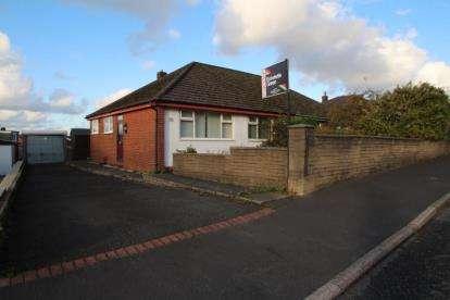 2 Bedrooms Bungalow for sale in Hardman Close, Blackburn, Lancashire, BB1