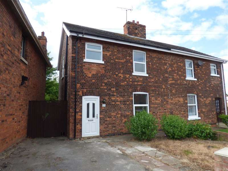 5 Bedrooms Semi Detached House for sale in Keddington Road, Louth, LN11 0AA