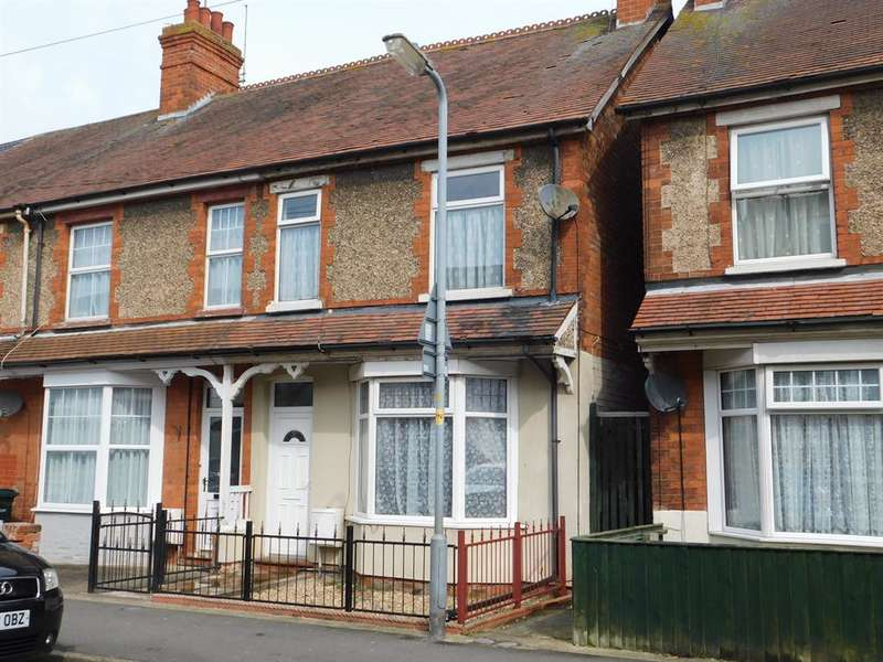 2 Bedrooms Terraced House for sale in Brunswick Drive, Skegness, Lincs, PE25 2QT