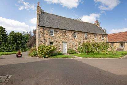 3 Bedrooms Semi Detached House for sale in Duchess Anne Cottages, Kinneil House