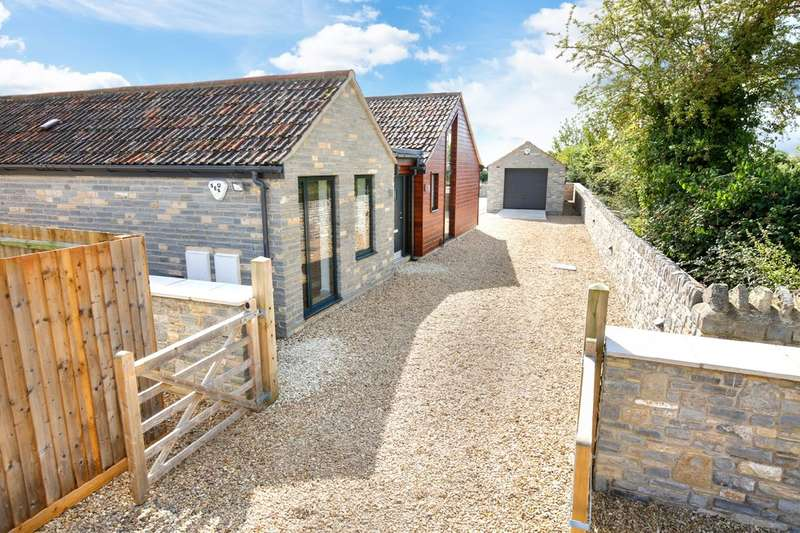 4 Bedrooms Detached House for sale in Castle Street, Keinton Mandeville