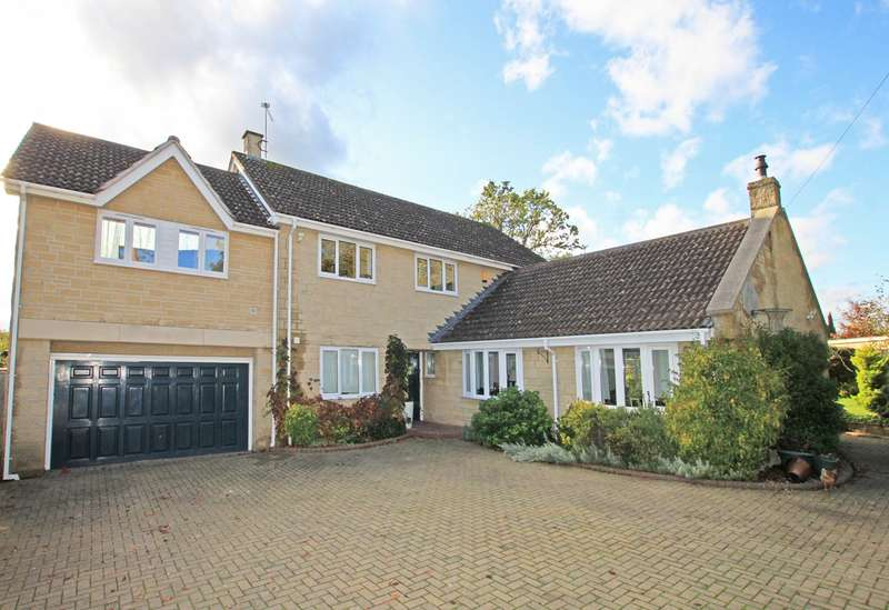 5 Bedrooms House for sale in Leys Lane, Frome, BA11