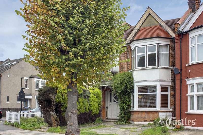 1 Bedroom Flat for sale in Hazelwood Lane, Palmers Green, London, N13