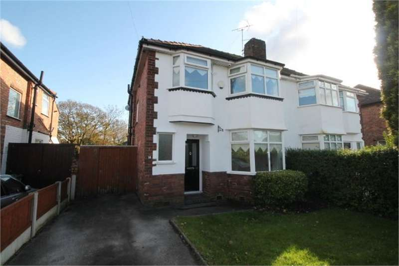 3 Bedrooms Semi Detached House for sale in Quarry Road, Thornton, LIVERPOOL, Merseyside