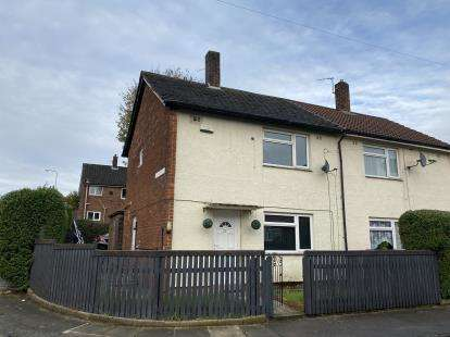 House for sale in Upland Drive, Little Hulton, Manchester, Greater Manchester, M38