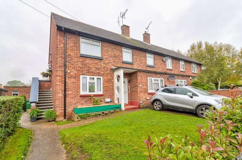 2 Bedrooms Property for sale in Derwent Drive, Slough, SL1