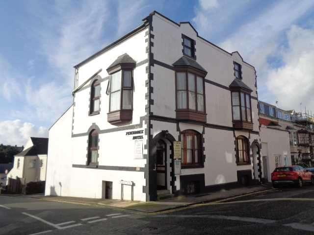 11 Bedrooms Commercial Property for sale in The Pembroke Hotel, Warren Street,, Tenby