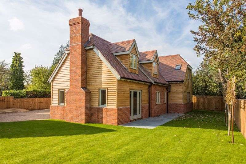 4 Bedrooms Property for sale in 51 High Street, Sutton Courtenay, Abingdon