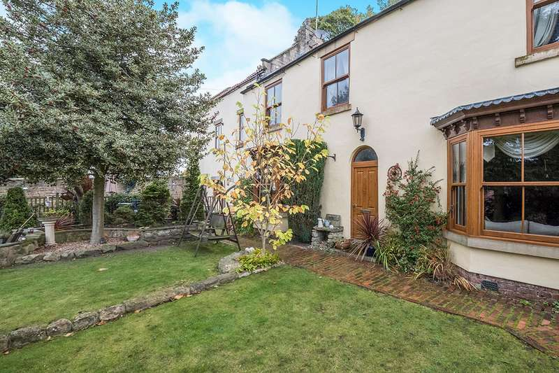 4 Bedrooms House for sale in Hillside, North Anston, Sheffield, S25