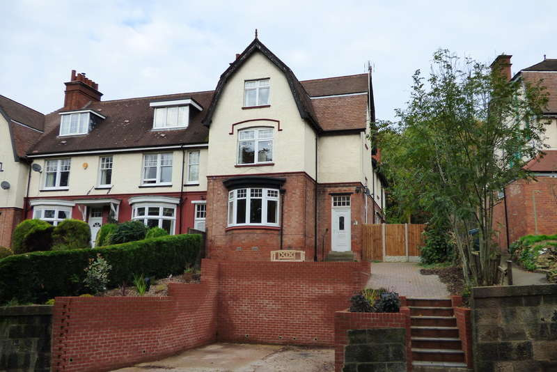 5 Bedrooms House for sale in Ashby Road, Burton-on-Trent