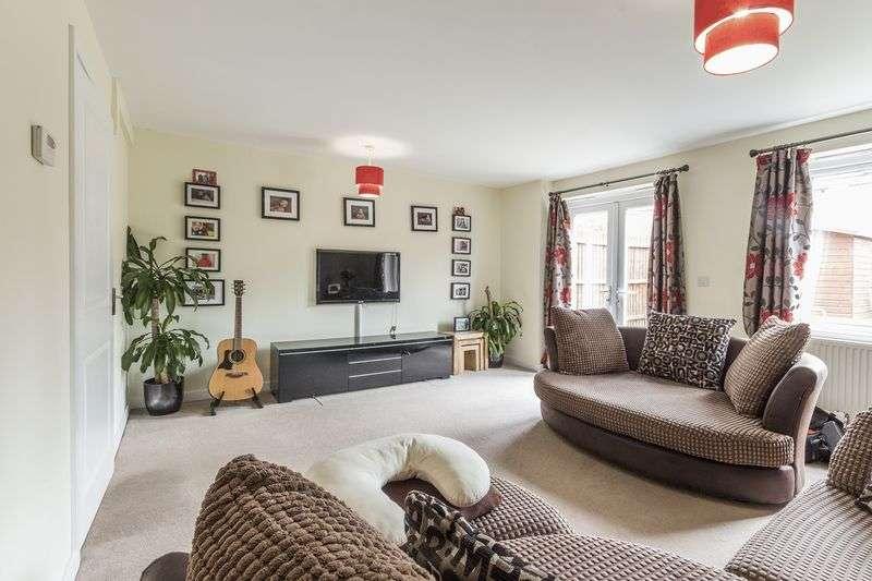 3 Bedrooms Property for sale in Bettws Lane Bettws, Newport