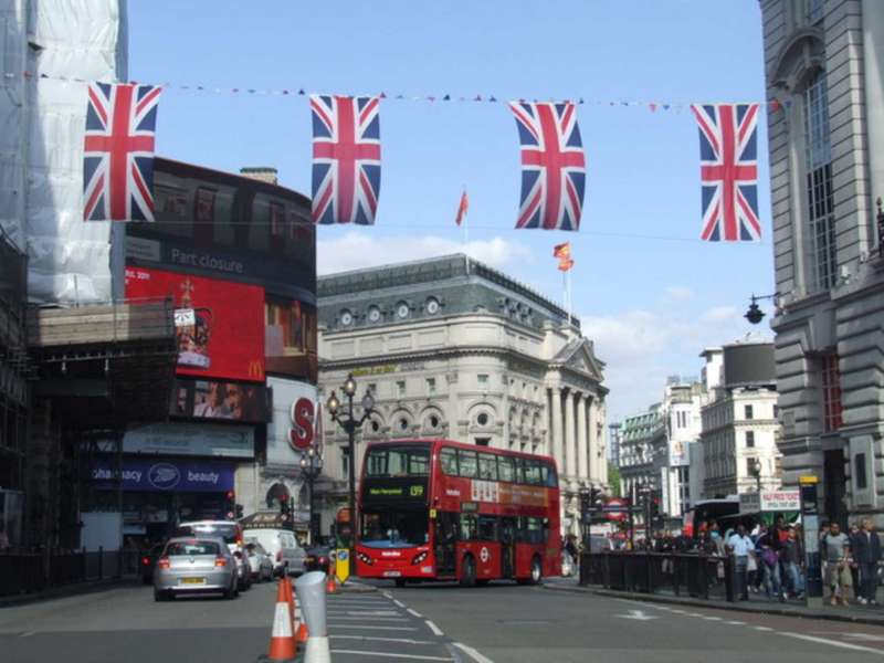 Restaurant Commercial for rent in Piccadilly Circus, London, W1
