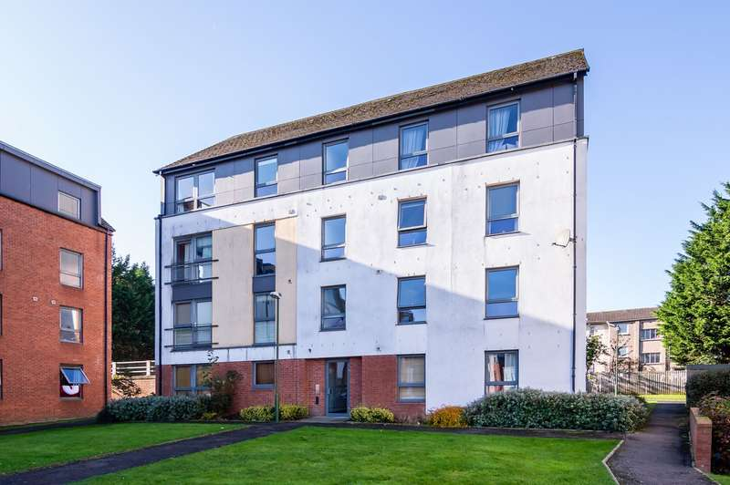 2 Bedrooms Flat for sale in Ferry Gait Place, Silverknowes, Edinburgh, EH4