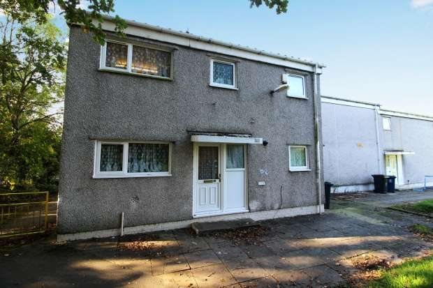 5 Bedrooms Property for sale in Helmsdale, Skelmersdale, Lancashire, WN8 6QF