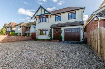 5 Bedrooms Detached House for sale in Great Shelford, Cambridge, Cambridgeshire