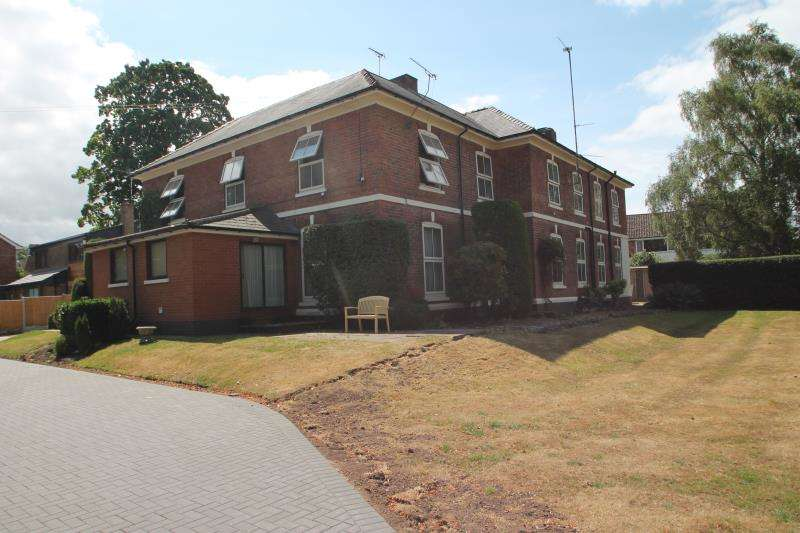 1 Bedroom Apartment Flat for rent in Pedmore Grange, 242 Hagley Road, Pedmore, Stourbridge, Dy9 0rp