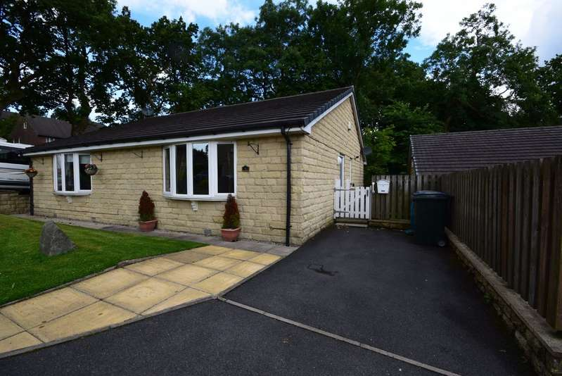 1 Bedroom Property for rent in Cottage View, Whitworth OL12