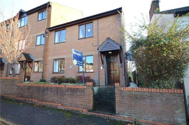 2 Bedrooms Apartment Flat for sale in Bembridge Court, Ventnor Terrace, Aldershot