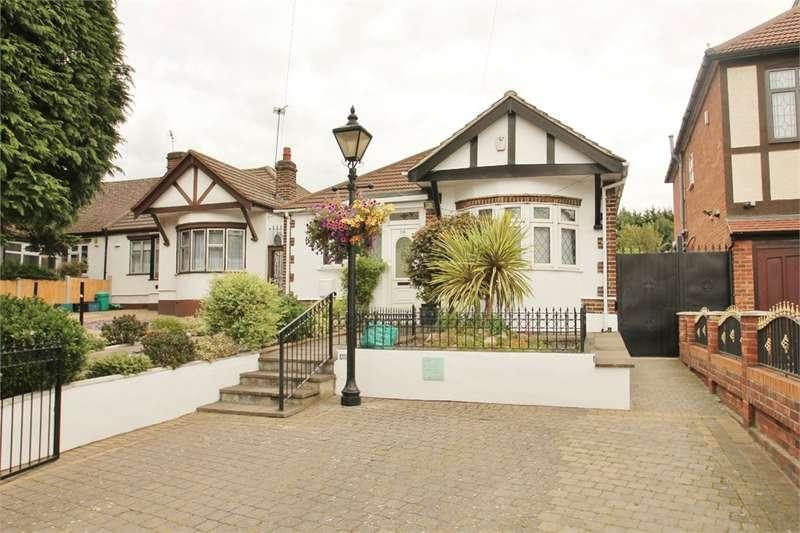 5 Bedrooms Detached Bungalow for sale in Redbridge IG4