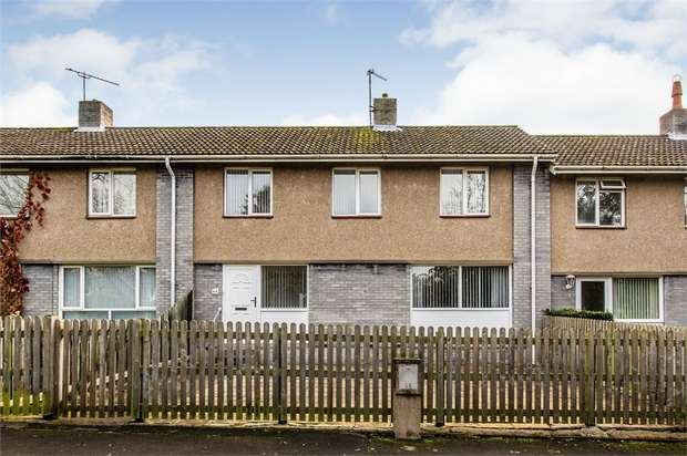 2 Bedrooms Terraced House for sale in Chantry Estate, Corbridge, Northumberland