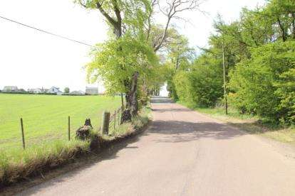 Land Commercial for sale in Lawhill Road, Law, Carluke