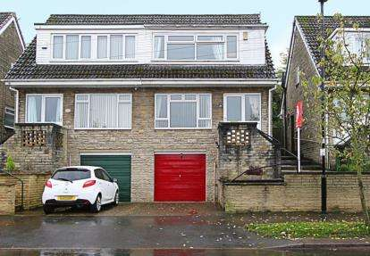 3 Bedrooms Semi Detached House for sale in Crispin Drive, Sheffield, South Yorkshire