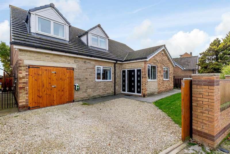 5 Bedrooms Detached House for sale in Doncaster Road, Ardsley, Barnsley, S71 5ER
