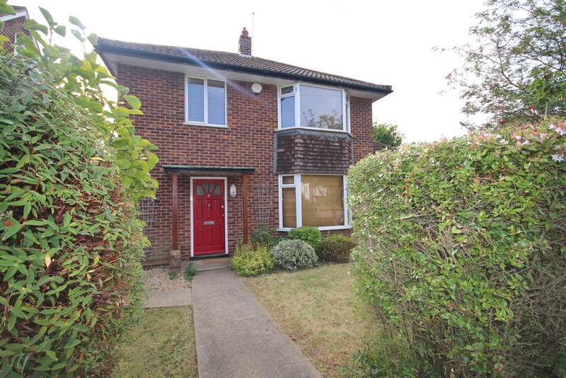 5 Bedrooms Detached House for rent in Hillside Avenue, Canterbury CT2