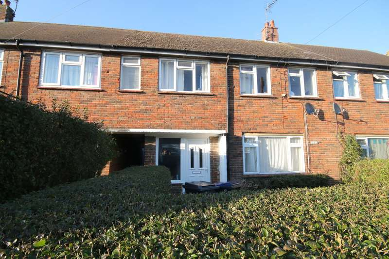5 Bedrooms Semi Detached House for rent in Oxford Road, Canterbury CT1