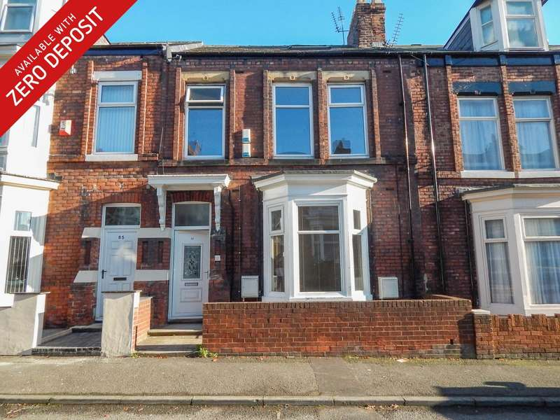 1 Bedroom Flat for rent in Otto Terrace, Thornhill