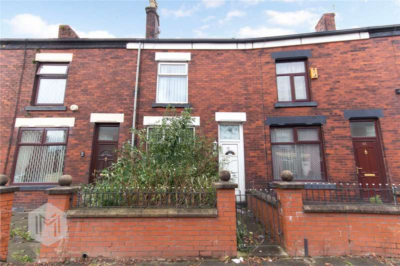 2 Bedrooms Terraced House for sale in Ainsworth Lane, Bolton, BL2