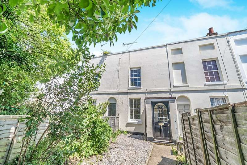 2 Bedrooms House for sale in New Street, St. Dunstans, Canterbury, Kent, CT2